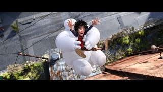 Download Video Disney's Big Hero 6 - Official US Trailer 1 MP3 3GP MP4