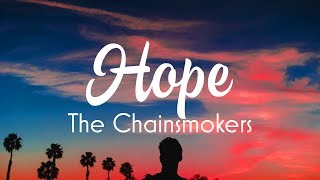 The Chainsmokers Hope Ft Winona Oak MP3