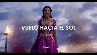 Callar Annie Rojas Aladdin 2019 Sub Latino MP3