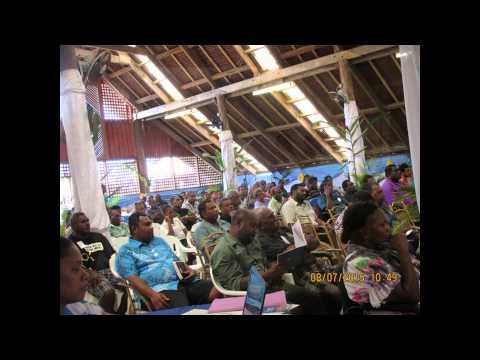 Espiritu Santo Developments, Sanma Province, Republic of Vanuatu