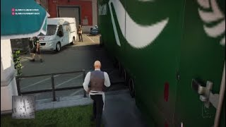 HITMAN 2 (2018) - What's In This Thing? and Backdoor Engineering