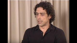 Abel Sierra Madero habla sobre su libro Del otro lado del Espejo. Premio Casa de las Américas 2006
