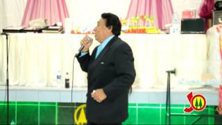 Guiller - Enamorado   47 Aniversario de la COOPAC Jesus Obrero de Comas