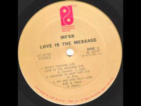 MFSB - Cheaper to Keep Her