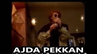 Ajda Pekkan - (Ah) Ne Günler (VİDEO KLİP - 1) AJDA 1990