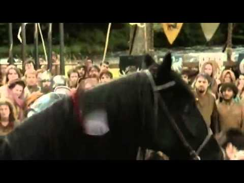 Game of Thrones Horse Killing - YouTube