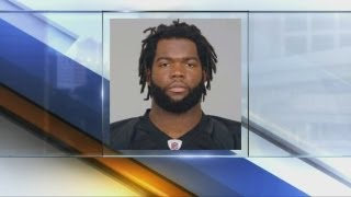 5pm: Quentin Groves arrested in prostitution sting