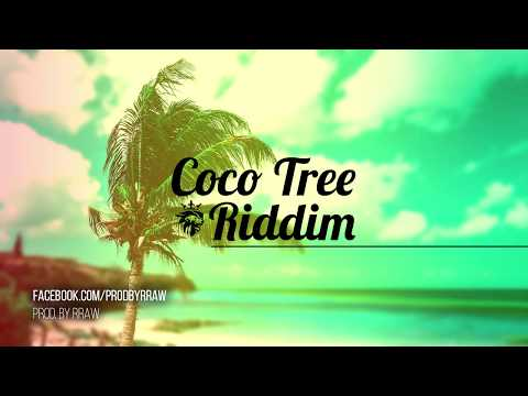 [SOLD] Dancehall x Reggae Instrumental | Coco Tree Riddim | 2018