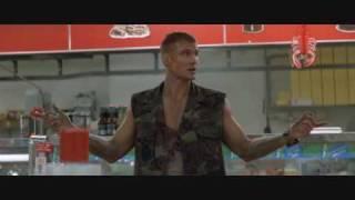 Universal Soldier Supermarket Scene