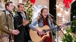 On Location - A Homecoming for the Holidays starring Laura Osnes and Stephen Huszar