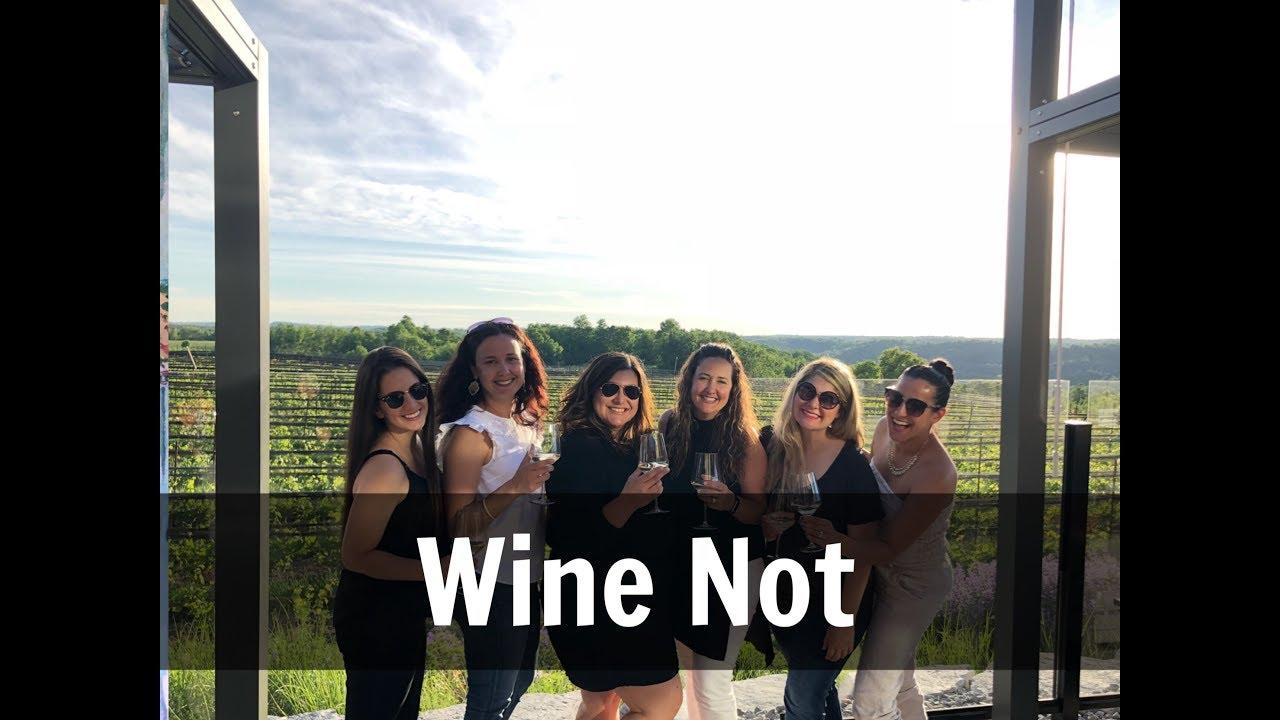 Wine, Friends & Family at Adamo Estates Winery
