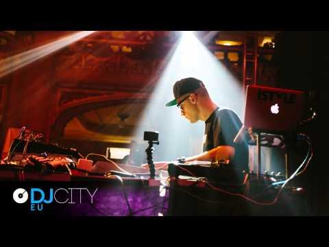 DJ Wich - DJ City podcast