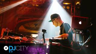 DJ Wich - DJ City podcast