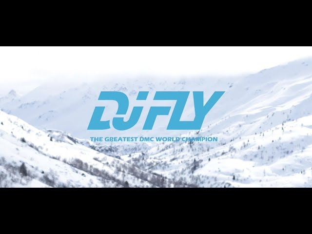 Dj Fly - 5 days on winter road