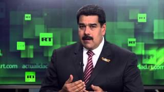 Николас Мадуро: История России вызывает восхищение