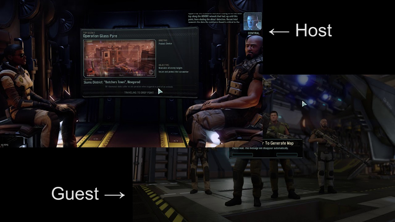 Xcom 2 Tactical Co Op Ui Bug