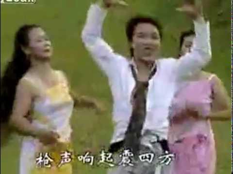 funny chinese songdance youtube