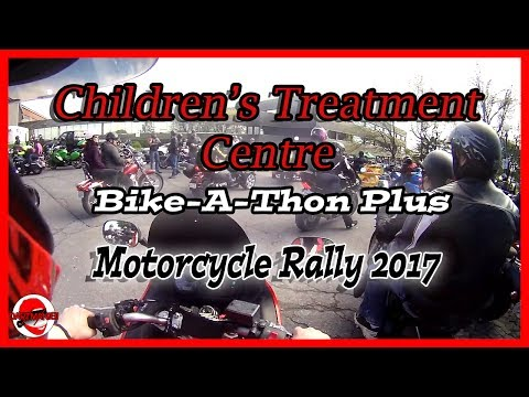 CTC Motorcycle Rally 2017