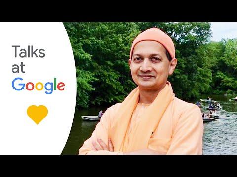 Swami Sarvapriyananda | Consciousness — The Ultimate Reality | Talks At Google