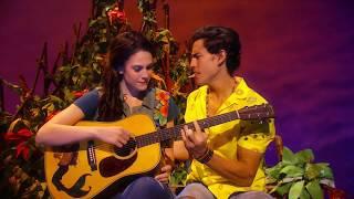 ESCAPE TO MARGARITAVILLE - Broadway in Cincinnati