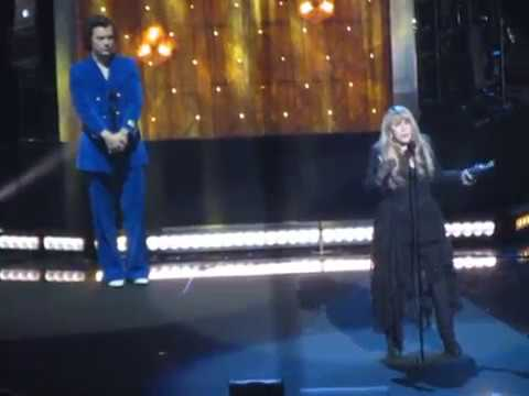 2019 Rock & Roll Hall of Fame Complete STEVIE NICKS Induction Speech