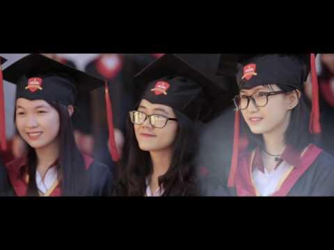 Lễ tri ân và trưởng thành iSchool năm học 2015- 2016