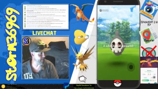 Pokemon GO - Spoofing South Korea Event - iTools Mobile ;') - 09-21-18