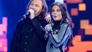 шоу Магия Л Кремль 10 декабря 2016 Дельфин и русалка  Игорь Николаев и Наташа Королева