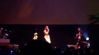 Lana Del Rey - West Coast (Live)