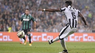 Video Gol Pertandingan Sassuolo vs Juventus