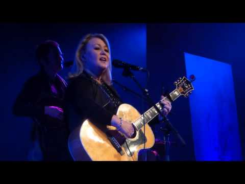 Jann Arden - Sleepless - February 13, 2015 - Fort Saskatchewan, AB - Shell Theatre