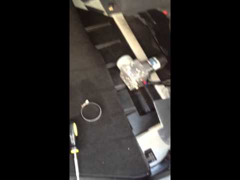 how-to-fix-automatic-trunk-on-mercedes-benz-w220-s-class-s4