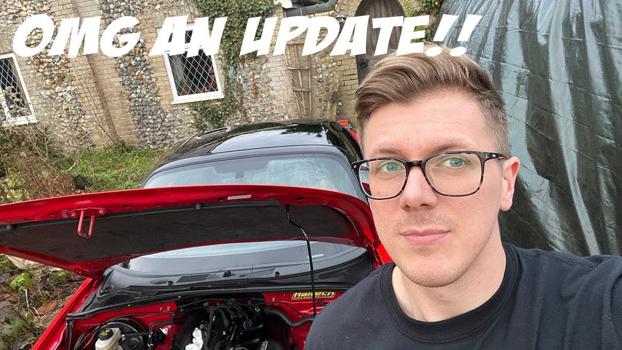 MX5 NC 2.5 Turbo Build Update!!