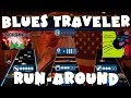watch he video of Blues Traveler - Run-Around - Rock Band 4 DLC Expert Full Band (April 5th, 2018)