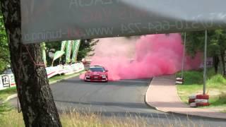 Karpacz 2015 King of Touge Nissan Szilveszter Gyorgy vs Nissan 200SX S12 Jerzy Tecław TOP8