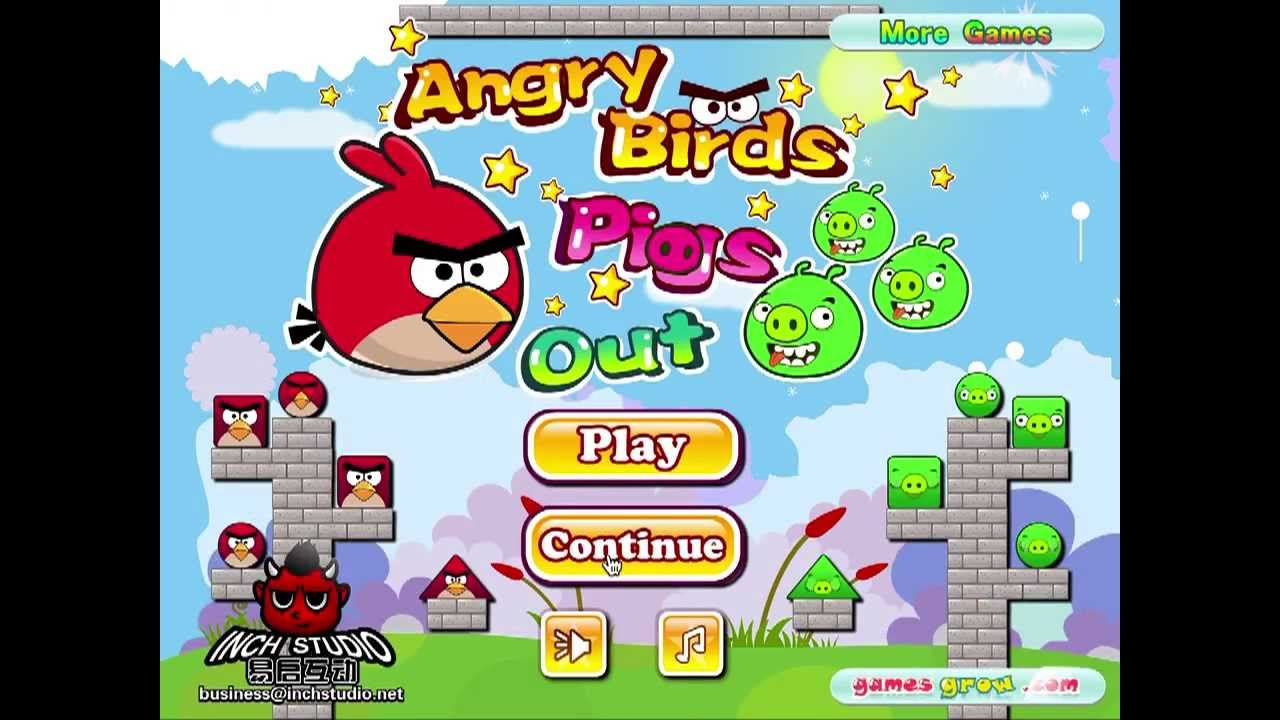 Angry birds pigs out bad piggies mix free online mini game levels angry birds pigs out bad piggies mix free online mini game levels 1 14 1 to 14 walkthrough youtube voltagebd Gallery