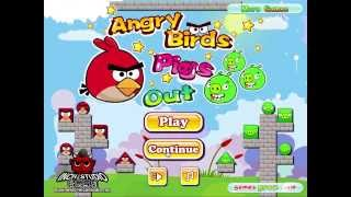 Angry Birds Pigs Out - Bad Piggies MIX! FREE ONLINE Mini Game Levels 1-14 1 to 14 Walkthrough(Walkthrough for levels 1, 2, 3, 4, 5, 6, 7, 8, 9 ,10, 11, 12 ,13 ,14!! ONLINE MINI GAME Here is the game: http://angrybirdsgame.co.in/angry-birds-pigs-out/, 2013-12-11T04:47:11.000Z)