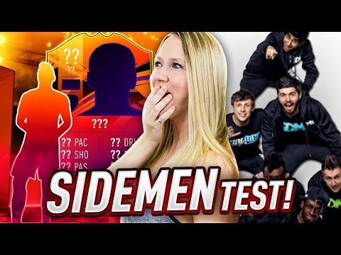 FIFA 19 SIDEMEN TEST PACK OPENING!! FIFA 19 Ultimate Team