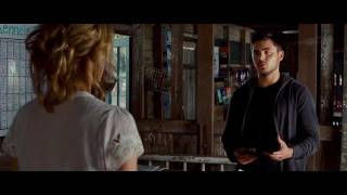 Nicholas Sparks' THE LUCKY ONE [HD] - Official Trailer - Zac Efron and Taylor Schilling