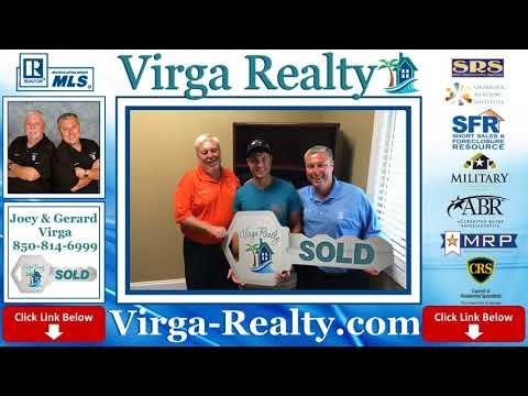 Waterfront Houses For Sale In Inlet Beach FL