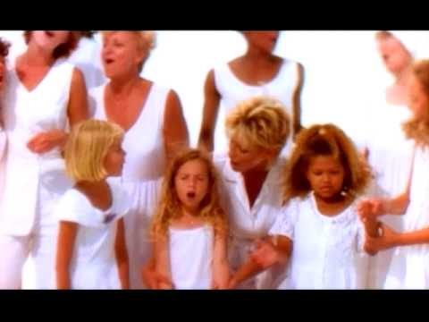 Faith Hill - You Can't Lose Me (Video)