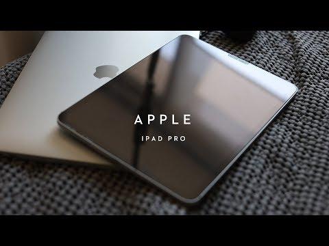 애플(APPLE) 아이패드 프로 3세대 11인치 실버 리뷰