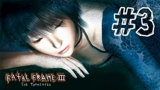 Fatal Frame 3 - Walkthrough Part 3 Hour 1 (The Sign)