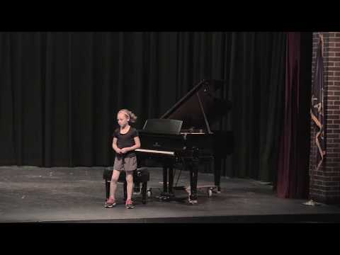 Flinthills Intermediate School 2016 Talent Show