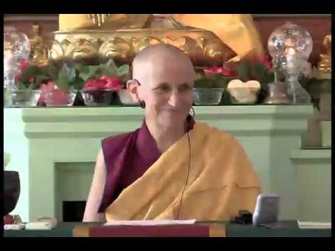 Sangha and  community living