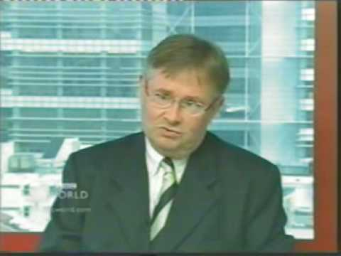 BBC Asia Business Report: ASEAN Meetings Agenda: Tariff Abolishments | Sep 29, 2008