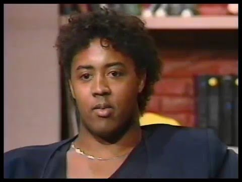 "BrownMark - Interview + ""Next Time"" Music Video [BET - Video Soul 1988]"
