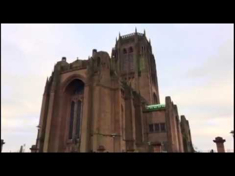 My 'New Year' Trip to Liverpool