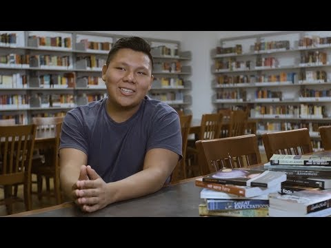 Jose Aceves: 2016 CDF-California Beat the Odds® Scholarship Recipient