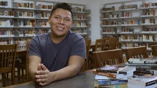 jose aceves 2016 cdf california beat the odds scholarship recipient